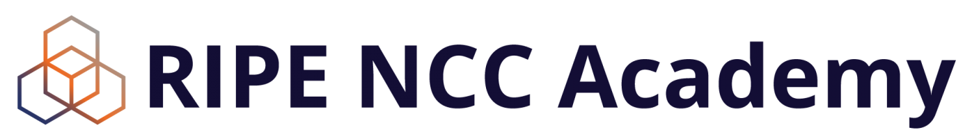 RIPE NCC Academy